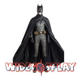 Justice League Batman Cosplay Costume Deluxe