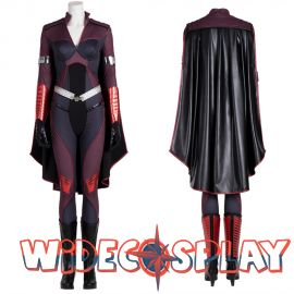 The Boys 2 Stormfront Cosplay Costume