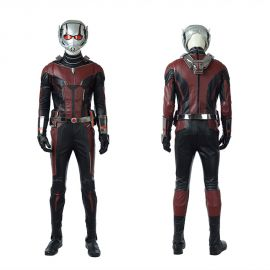 Ant-Man and the Wasp Ant Man Costume Deluxe