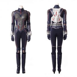 Ant-Man and the Wasp Cosplay Costume Hope van Dyne Costume