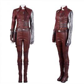 Avengers Endgame Nebula Cosplay Costume Deluxe