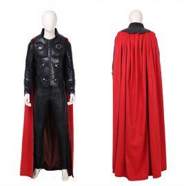 Avengers Infinity War Thor Cosplay Costume Deluxe