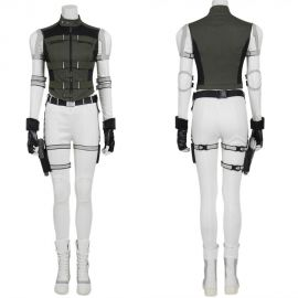 Black Widow Yelena Belova Cosplay Costume