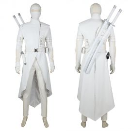 G.I.Joe Retaliation Storm Shadow Cosplay Costume
