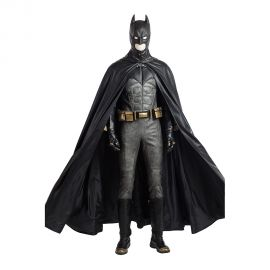 Justice League Batman Cosplay Costume Deluxe