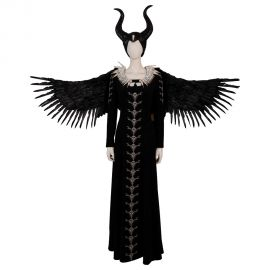 Maleficent Mistress of Evil Maleficent Cosplay Costume