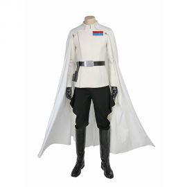 Rogue One: A Star Wars Story Orson Krennic Cosplay Costume
