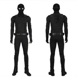 Spider-Man Far From Home Spiderman Cosplay Costume