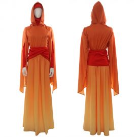 Star Wars Amidala Cosplay Costume