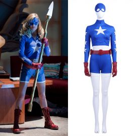 Stargirl Cosplay Costume Courtney Whitmore Costume