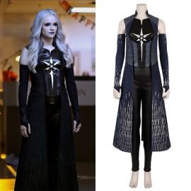The Flash 6 Killer Frost Cosplay Costume