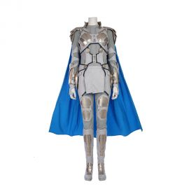 Thor Ragnarok Valkyrie Cosplay Costume Deluxe
