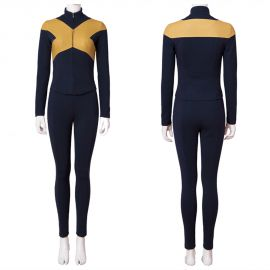 X-Men Dark Phoenix Female Cosplay Costume